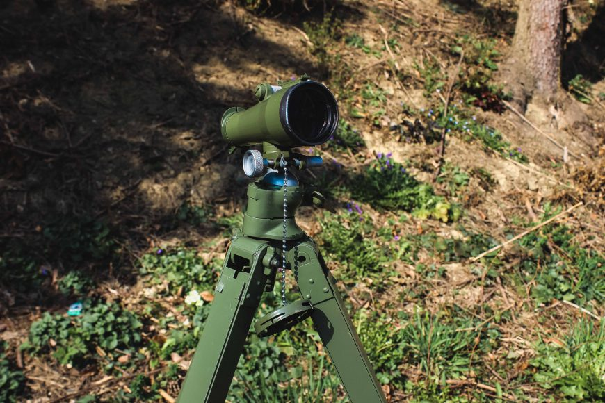 NSH 152 mm M65 Nišanske sprave haubice 152 mm M65