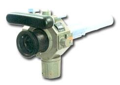 NS – 130 mm M46 Nišanske sprave topa 130 mm M46